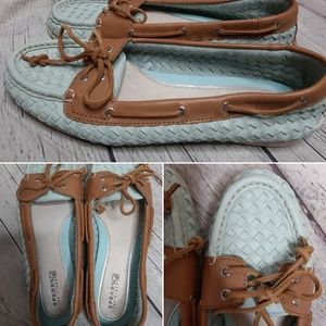 Sperry women's shoes size 9 M